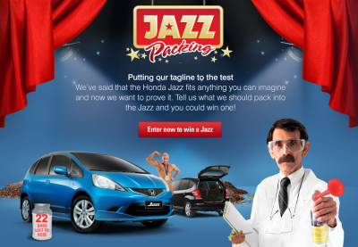 honda-jazz-viral-video-promotion