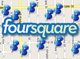 foursquare-checkins