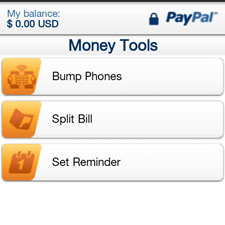 paypal-android-application
