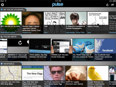 pulse-mobile-application
