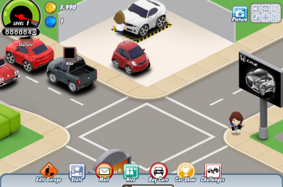 car-town-facebook-social-game-honda-promotion