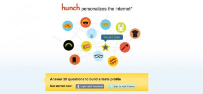 hunch-connection