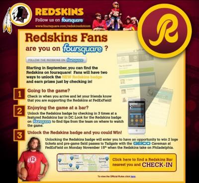redskins-foursquare
