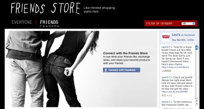 levis-friends-store